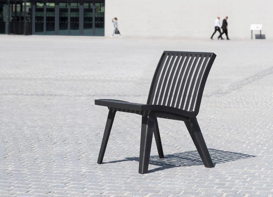 Stuhl und Sessel - Montréal
