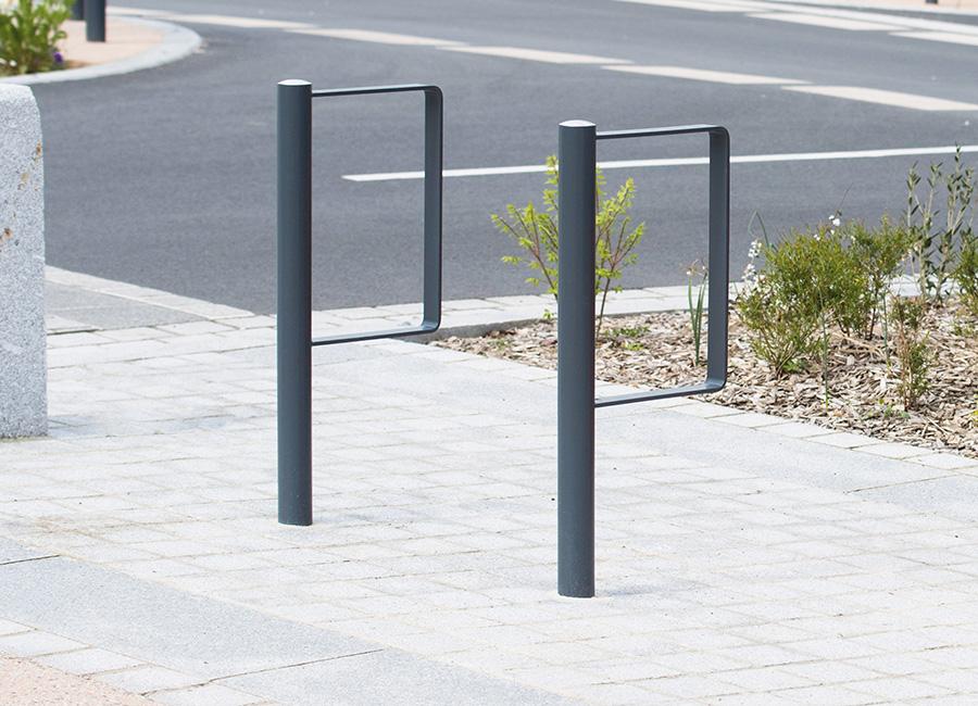 Fahrradständer - Zénith