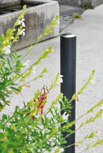 Area - Poller und Pfosten - Zénith
