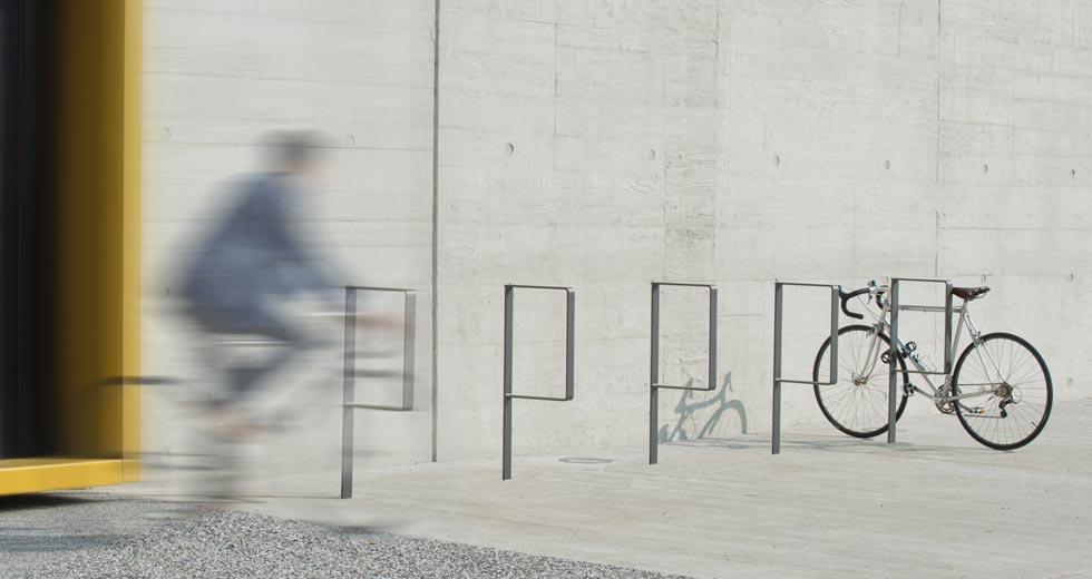 Area - Fahrradständer - Antarès