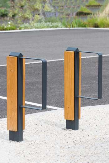 Area - Fahrradständer - Nevada