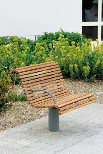 Area - Stuhl und Sessel - Venise