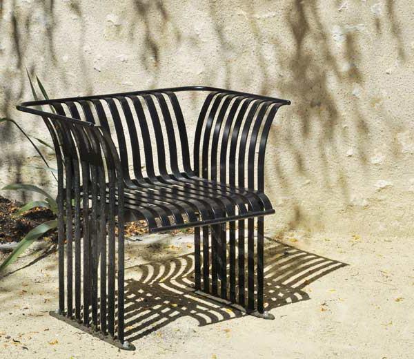 Area - Stuhl und Sessel - Madère