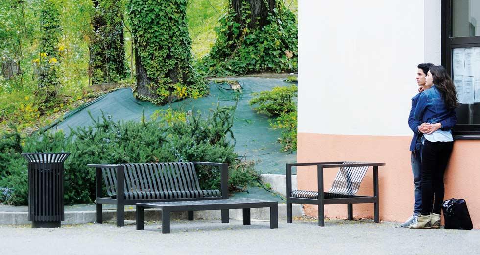 Area - Stuhl und Sessel - Sofia