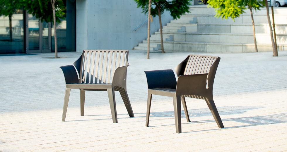 Area - Stuhl und Sessel - Vancouver