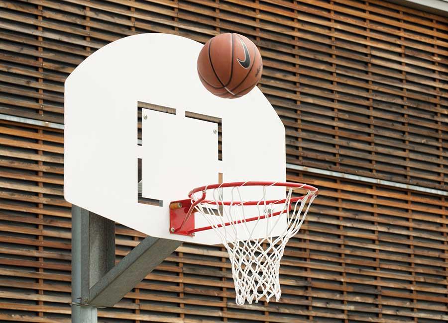 Sport und Freizeit - Harlem