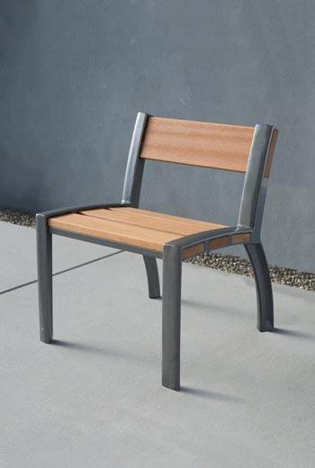 Area - Stuhl und Sessel - Athéna