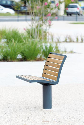 Area - Stuhl und Sessel - Denver bois