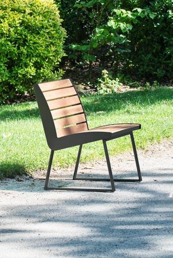 Area - Stuhl und Sessel - Miami