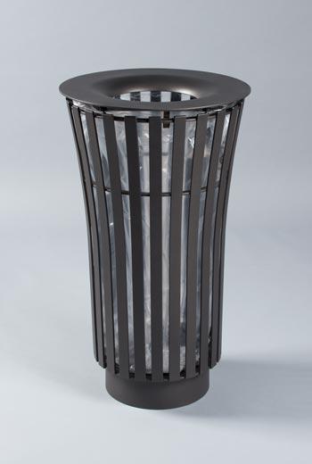 Area - Abfallbehälter - Narcisse