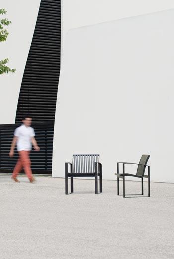 Area - Stuhl und Sessel - Newport