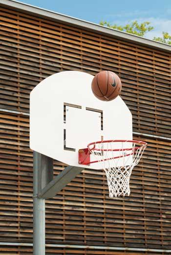 Area - Sport und Freizeit - Harlem
