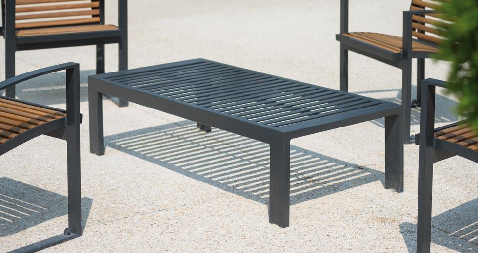Area - Tisch und Theke - Newport