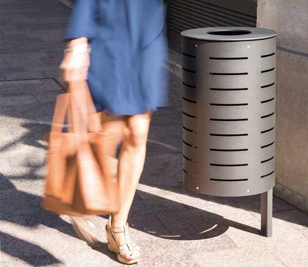 Area - Abfallbehälter - Marguerite