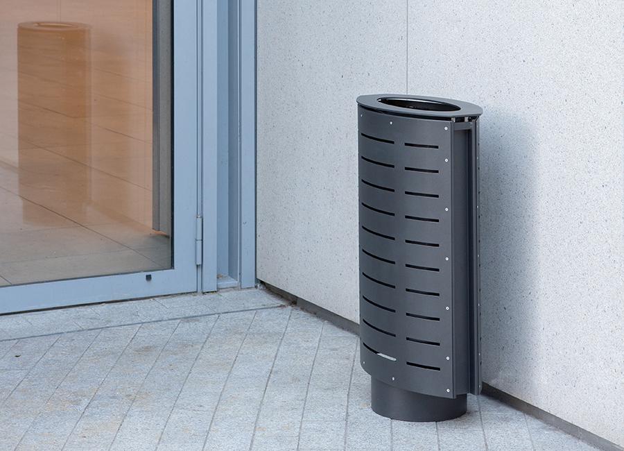 Abfallbehälter - Marguerite