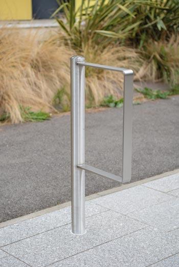 Area - Fahrradständer - Phénix