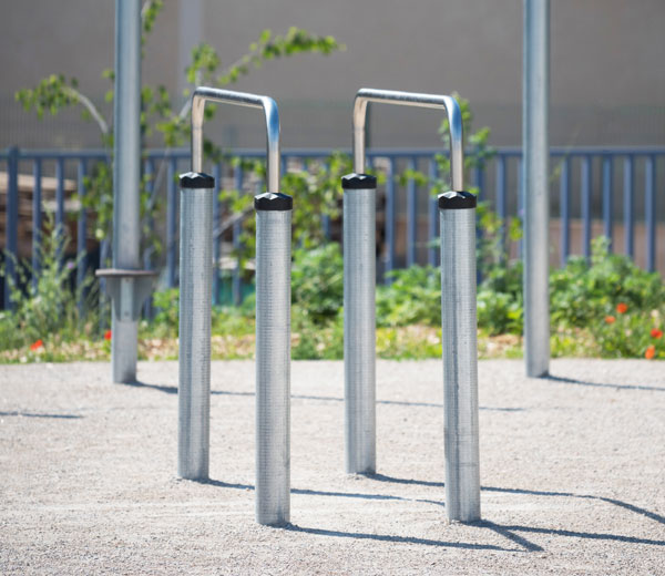 Area - Fitnessparcours - Oxygène